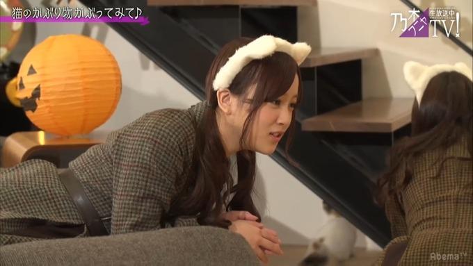 14 乃木フニャTV 秋元 星野 新内② (604)