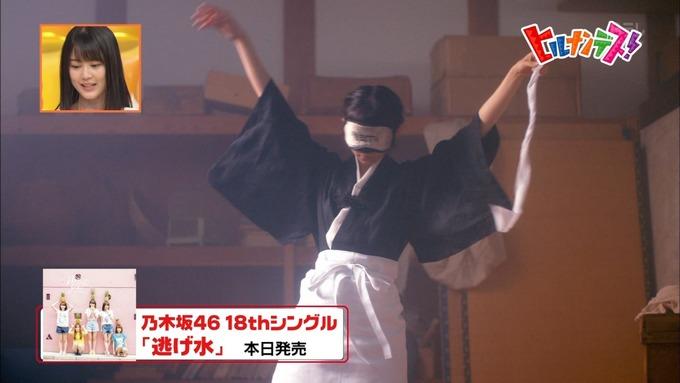 ヒルナンデス 生田絵梨花⑤ (2)