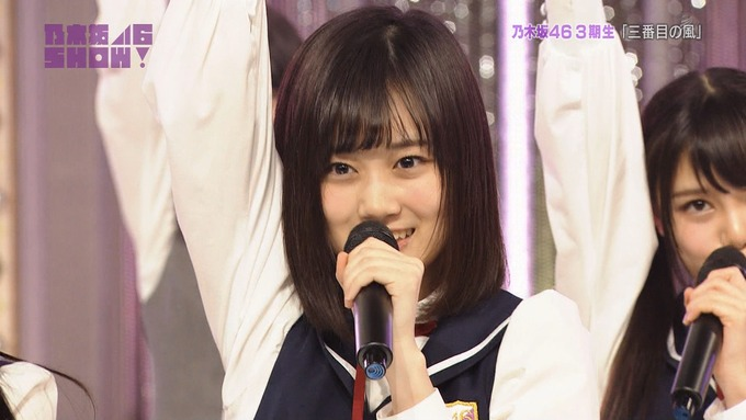 乃木坂46SHOW 新しい風 (73)