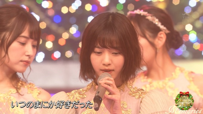 25 CDTVクリスマス 乃木坂46 (9)