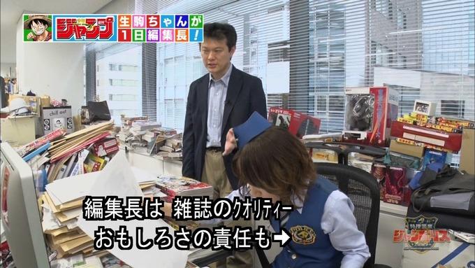 29 ジャンポリス 生駒里奈② (29)
