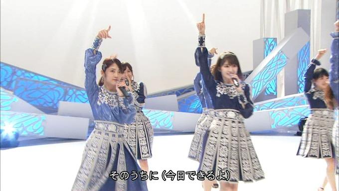 7 MUSIC FAIR 乃木坂46② (17)