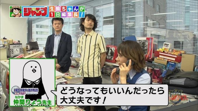 29 ジャンポリス 生駒里奈④ (39)