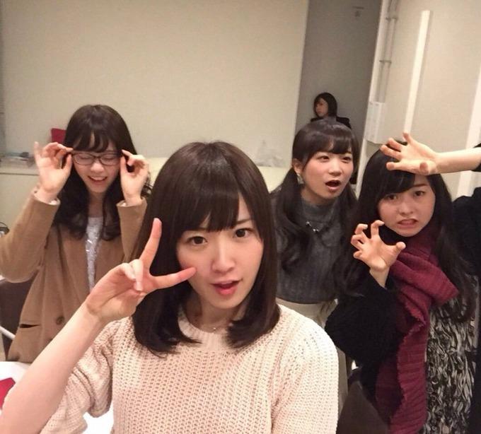 橋本七未 卒業アルバム 7冊目 (15)