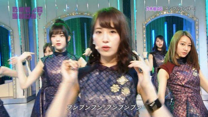 乃木坂46SHOW インフルエンサー (100)