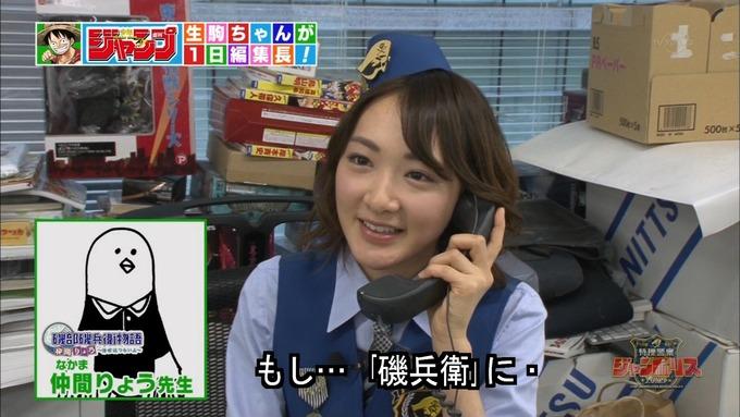 29 ジャンポリス 生駒里奈④ (35)