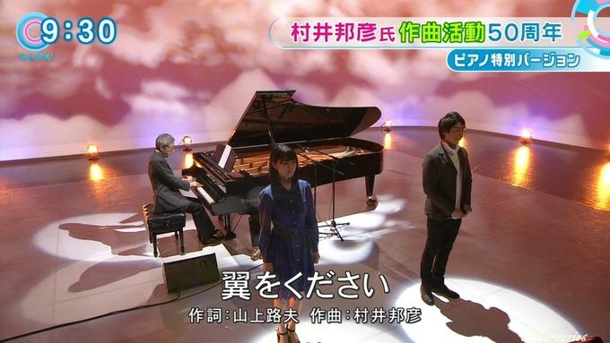 5 とくダネ 生田絵梨花 (1)