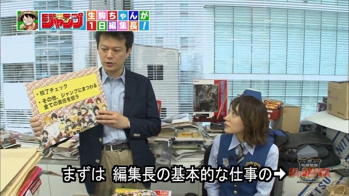 29 ジャンポリス 生駒里奈② (10)