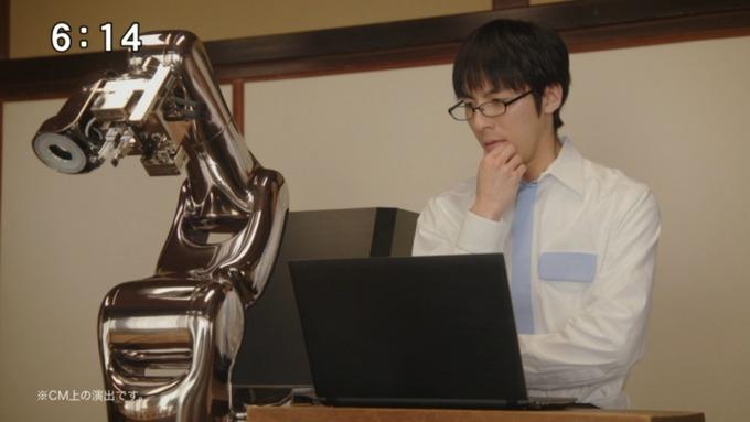 伊藤かりん 第一生命CM (5)
