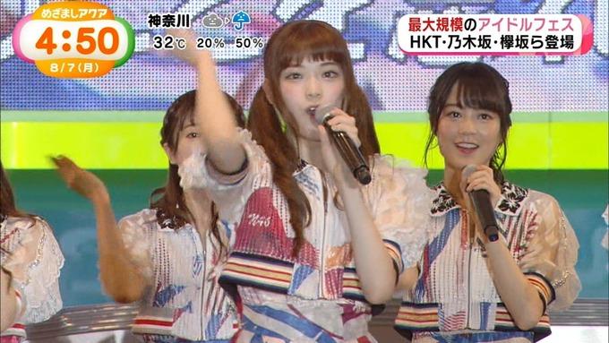 めざましアクア アイドルフェス 乃木坂46 (23)