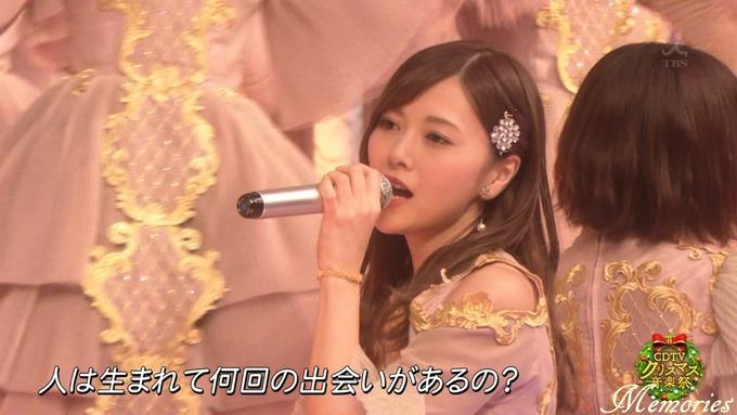 25 CDTVクリスマス 乃木坂46 (22)
