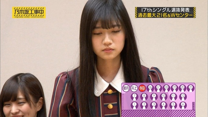 寺田蘭世 17枚目シングル初の選抜 (2)