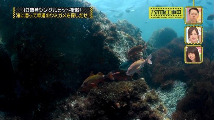 乃木坂工事中 18thヒット祈願⑤ (35)
