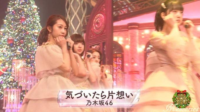 25 CDTVクリスマス 乃木坂46 (17)
