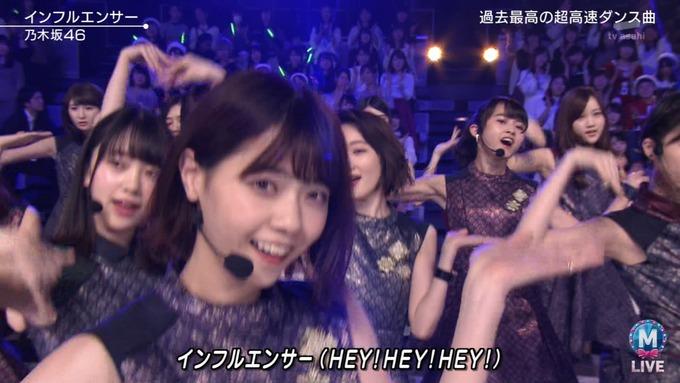Mステ スーパーライブ 乃木坂46 ③ (10)