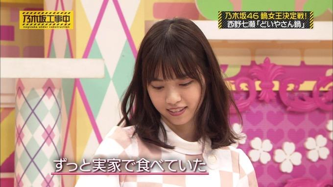 乃木坂工事中 鍋女王決定戦③ (27)