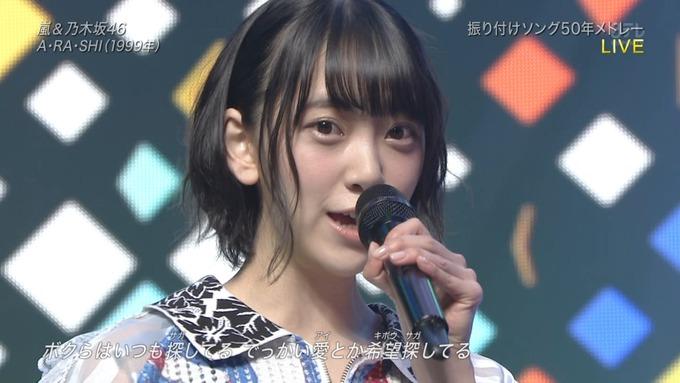 28 Best Artist2017 乃木坂46 嵐 (35)