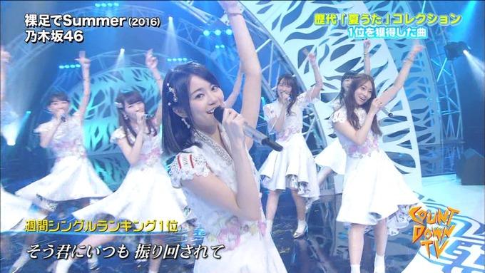 22 CDTV  乃木坂46 (12)