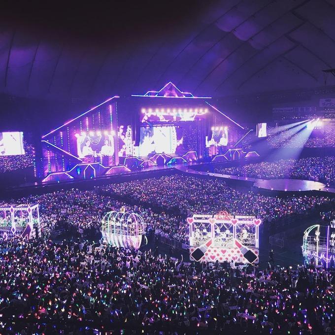 乃木坂46真夏の全国ツアー2017 東京ドーム2日目 (17)