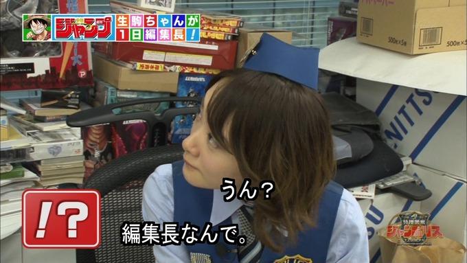 29 ジャンポリス 生駒里奈③ (4)