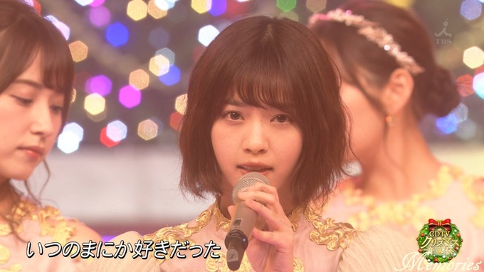25 CDTVクリスマス 乃木坂46 (10)