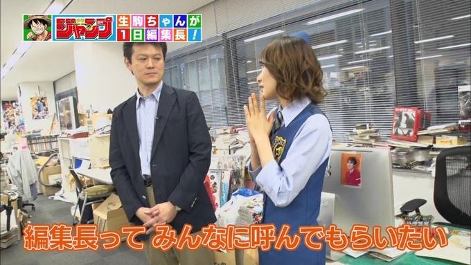 29 ジャンポリス 生駒里奈⑤ (3)