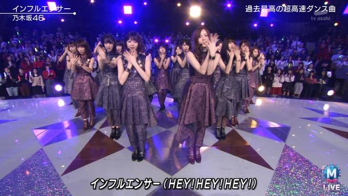 Mステ スーパーライブ 乃木坂46 ③ (14)