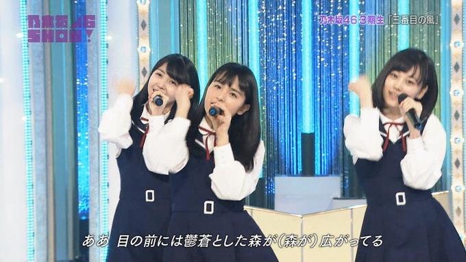 乃木坂46SHOW 新しい風 (12)