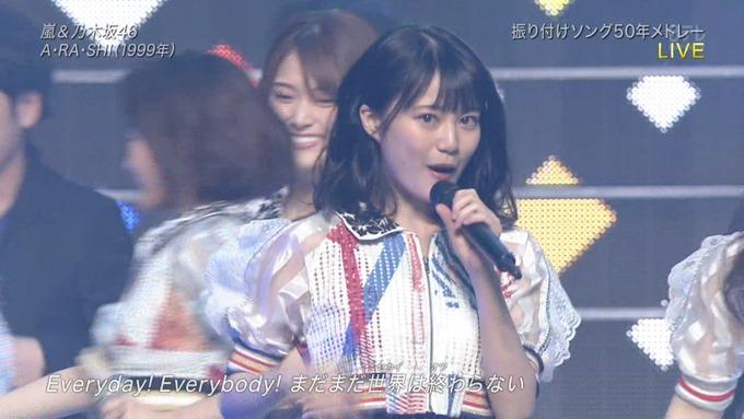 28 Best Artist2017 乃木坂46 嵐 (37)