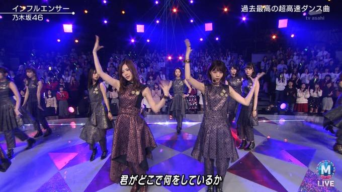 Mステ スーパーライブ 乃木坂46 ③ (25)