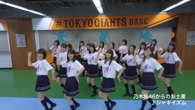 乃木坂46 東京ドーム公演 スペシャルアンコール動画(2日目 (11)