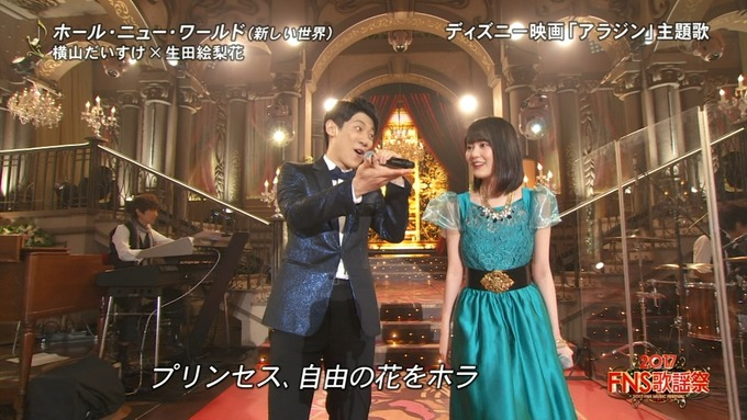 6 FNS歌謡祭② (5)