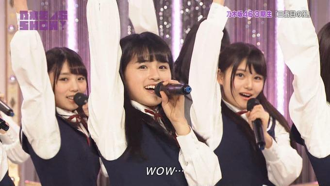 乃木坂46SHOW 新しい風 (91)