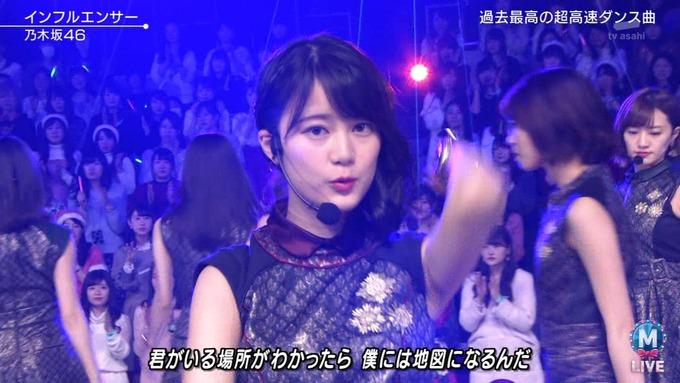 Mステ スーパーライブ 乃木坂46 ③ (40)