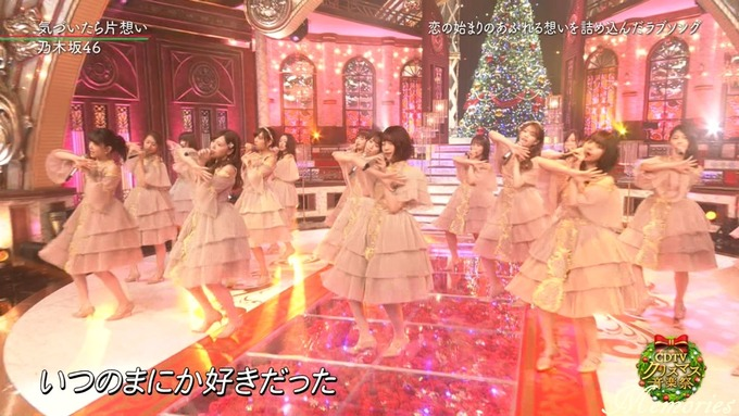 25 CDTVクリスマス 乃木坂46 (62)