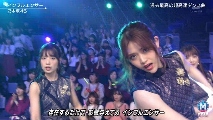 Mステ スーパーライブ 乃木坂46 ③ (99)