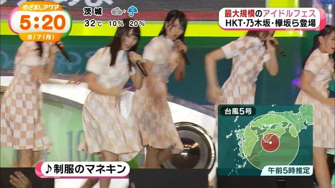 めざましアクア アイドルフェス 乃木坂46 (30)