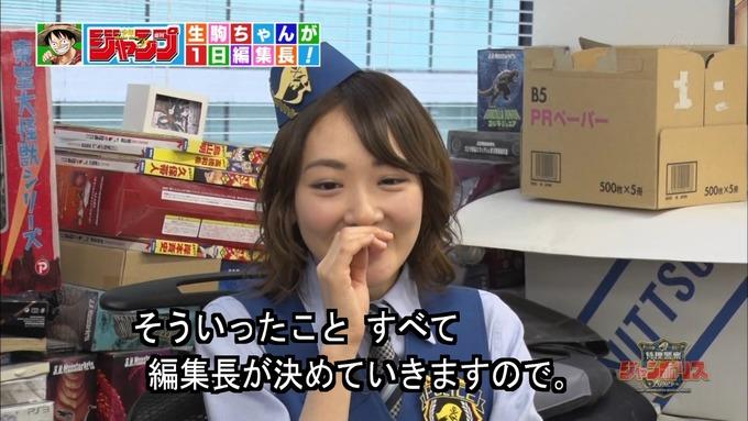 29 ジャンポリス 生駒里奈② (9)