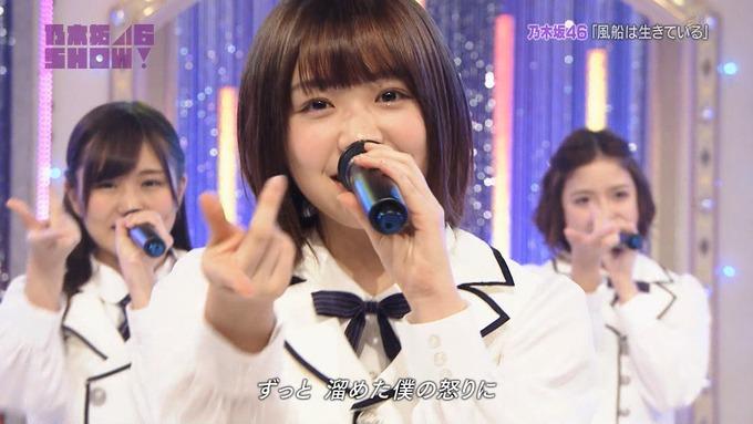 乃木坂46SHOW 風船は生きている (36)