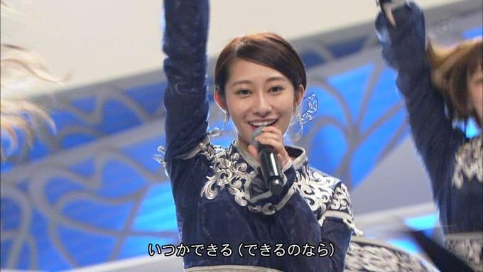 7 MUSIC FAIR 乃木坂46② (43)