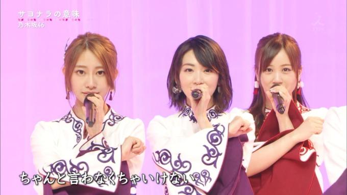卒業ソング カウントダウンTVサヨナラの意味 (103)
