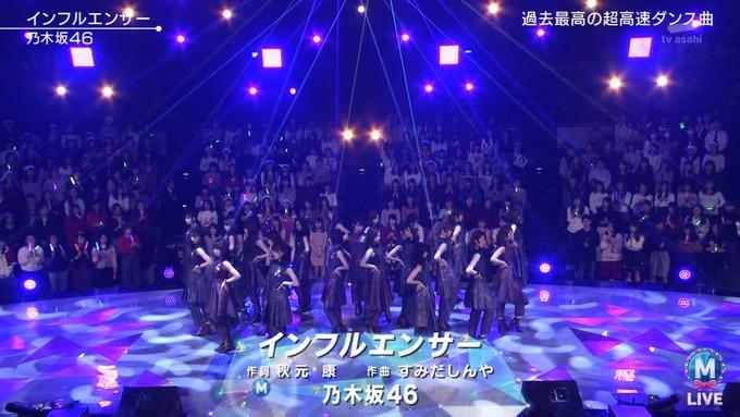 Mステ スーパーライブ 乃木坂46 ③ (4)