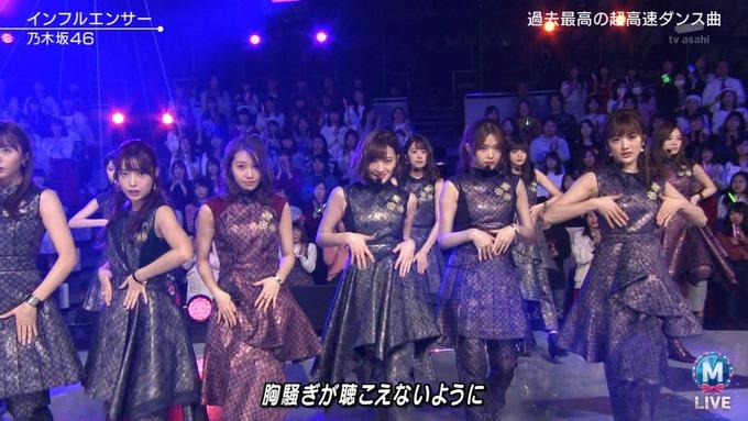 Mステ スーパーライブ 乃木坂46 ③ (51)