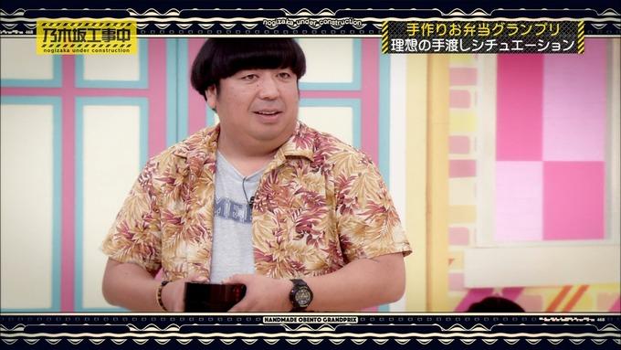 乃木坂工事中 お弁当グランプリ 秋元真夏② (27)