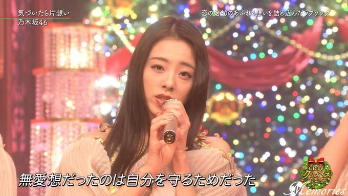25 CDTVクリスマス 乃木坂46 (35)