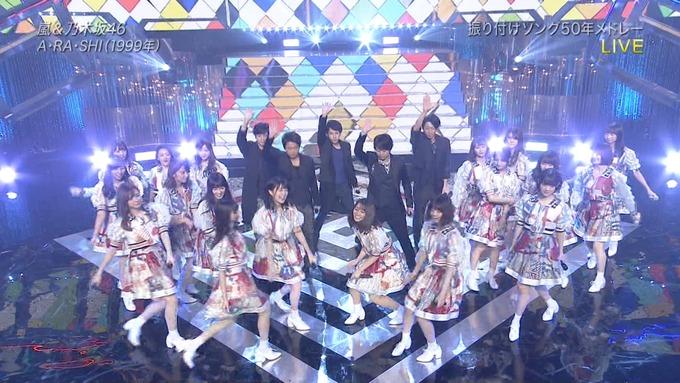 28 Best Artist2017 乃木坂46 嵐 (72)