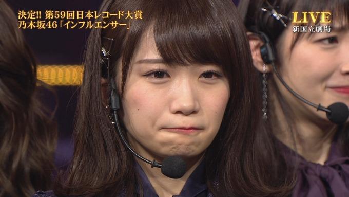 30 日本レコード大賞 受賞 乃木坂46 (59)