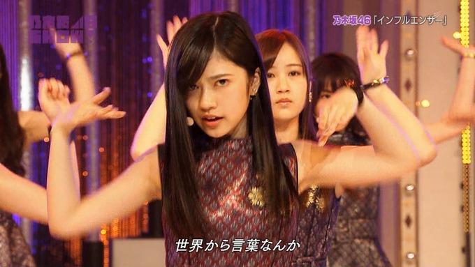 乃木坂46SHOW インフルエンサー (35)
