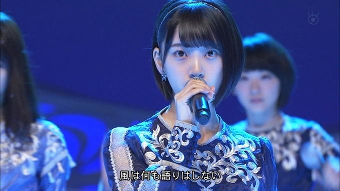 7 MUSIC FAIR 乃木坂46② (6)