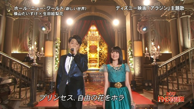 6 FNS歌謡祭② (4)